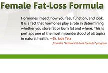 Hormones and Health, Menopause