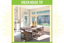 Green House Tip