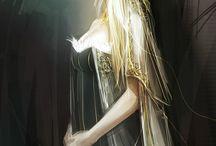 Fantasy Art and Illustration