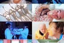 Escenas de cine