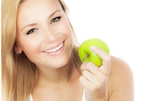 What to Eat for Better Teeth / recipes for healthier teeth