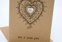 GREETINGS CARDS & WRAP / Lots of creative inspiration!!