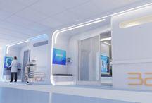 smart patient room
