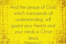 Scriptures of Hope