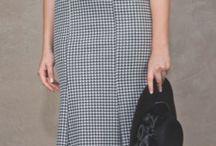 Vestidos 50' 60' s