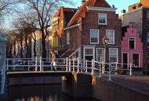 Leiden ❤