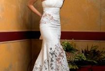 Avine Perucci Bridal Gowns