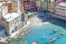 Planning for italy