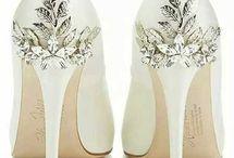 özel tasarım gelin ayakkabısı
