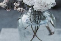 DÉCO | Fleurs