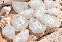 stones, rocks, pebbles