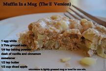 THM E Breakfast / by Angela