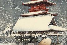 Art japonais...