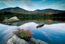 Baxter State Park / Are you planning a trip to Baxter State Park? Take Chimani with you! We develop 100% free mobile app travel guides for national parks and other outdoor destinations. No cell connection required! Download our apps for iOS and Android at http://www.chimani.com or in the App Store or on Google Play