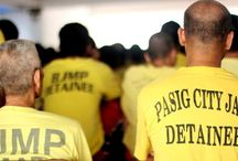 Prison Ministry Outreach / JFM Prison Outreach at Bilibid Prison Muntinlupa, Correctional Institute for Women and several City Jails