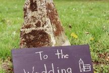 Weddings! / by Kelly Stevens
