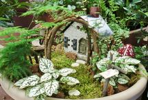 Fairy Gardens / All things fairy ...