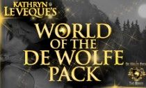 Kathryn Le Veque's World of the de Wolfe Pack / Welcome, everyone, to the World of the de Wolfe Pack - a Kindle World's fan fiction site! Love great adventure and romance, no matter what the genre? You'll find it here in the de Wolfe Pack world. The World officially launches October 29th, 2015, and the authors who will be helping kick off the World will be posting book covers and other cool stuff here, so be part of the magic! Thank you!!