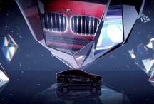 Car unveiling