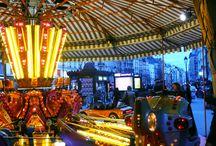 Holiday in Paris / la fête à Paris