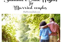 """After """"I do"""" / Tips, ideas, and fun for newlyweds"""