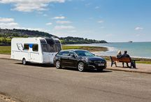 Bailey Pegasus Series IV (Sept 2015 - current) / Moving caravan design in the mid-market sector to the next level both in terms of practicality and desirability.
