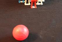 Playmobil birthday party