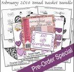 ODBD February Pre-Order Specials / ODBD February Pre-Order Specials