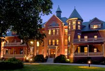 Centennial Hotel - Concord NH / Our historic building in Concord NH has the modern luxuries and delicious food. Conveniently located close to St. Paul's school, the NH government buildings and NH courthouse