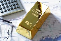 Gold, Silver, & Precious Metals Investing / A group board for sharing news and investing ideas in precious metals and mining.