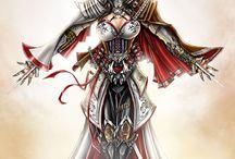Assassin's Creed Board