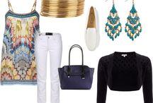 Wishlist Summer 2014 / Fashion