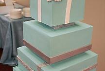 ●Wedding Cakes'√⁞