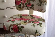 Fabric, bedding, upholstery, & sewing