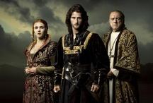Historical Drama : Borgia