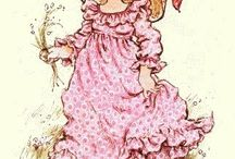SOROZAT-Holly Hobbie