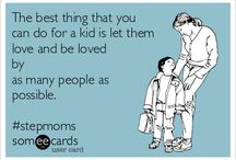 Kids and parenting