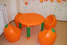 Giocareggio / GIOCAREGGIO si propone come uno dei pochi CENTRI DIDATTICI in grado di progettare, realizzare, allestire luoghi educativi ed in particolare nidi e scuole dell'infanzia.