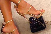 Matrix Dance Shoes