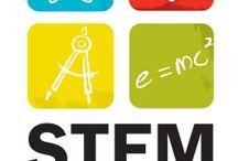 STEM Illustrations