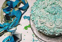 CKW // Les festifs / We cook hard so you celebrate harder