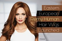 Best Wigs! European Human Hair Wigs Launched / For many women suffering from alopecia areata, wigs are certainly something to think about. Choosing to wear a wig can do wonders for your self-image and your self-confidence. When many women look in the mirror, seeing hair makes them feel complete and as they want to look.