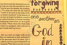 Bible Jnl Ephesians