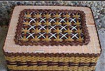 короба плетём