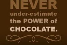 Quotes For Chocolate Lovers