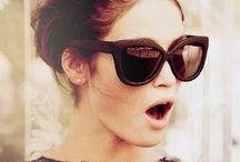 Glasses / Sun Glasses