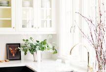 dream home // kitchen
