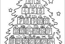 bricolage enfants Noël