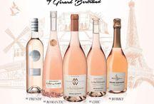 Graphics Wine Posters