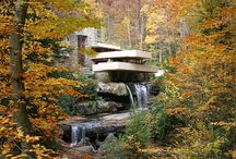 Famous Designs / Famous architectural styles and designs from around the world.  / by American Dream Builders